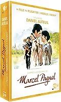 Marcel Pagnol : La Fille du puisatier + Marius + Fanny