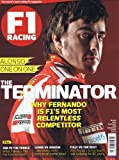 F1 Racing [UK] September 2012 (単号)