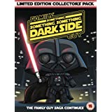 Family Guy - Something Something Something Dark Side (Limited Edition plus T-shirt and Collector Cards) [DVD]by Seth MacFarlane