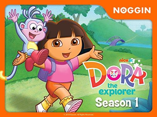 Buy Dora Now!