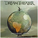 chaos in motion 2007-2008by Dream Theater