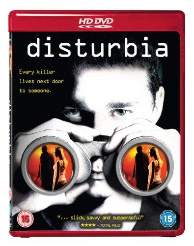 Disturbia / Паранойя (2007)