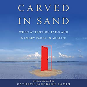 Carved in Sand Audiobook