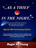 As A Thief In The Night: 20th Anniversary Edition