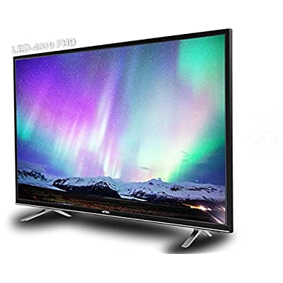 Intex 109.2 cm (43 inches) 4310 Full HD LED TV