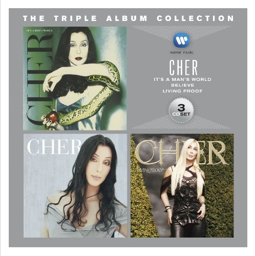 Cher - Triple Album Collection - Zortam Music