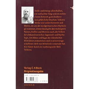 Mittelerde: Tolkien und die germanische Mythologie (Beck'sche Reihe)