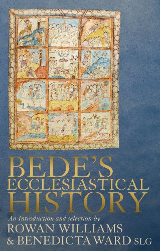 Bede's Ecclesiastical History of the English People: An Introduction and Selection