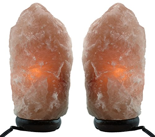 best himalayan natural salt lamps