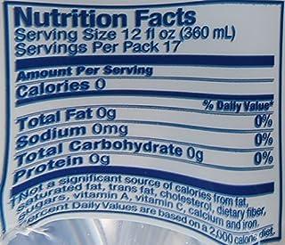 smartwater, 6 Count ,1L Bottle