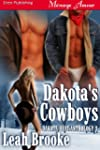 Dakota's Cowboys [Dakota Heat 3] (Sir...