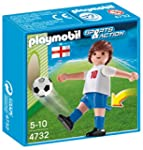 Playmobil 4732 Sports and Action Socc...