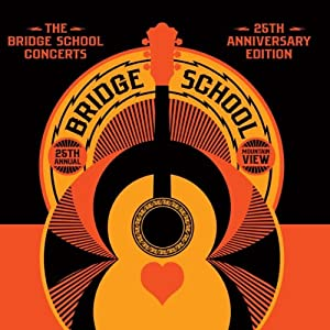 'The Bridge School Concerts 25th Anniversary Edition' compilation