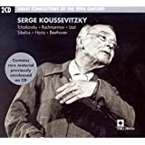 Serge Koussevitzky Great Cond