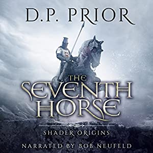 The Seventh Horse Audiobook