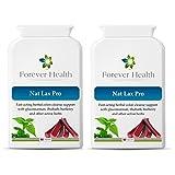 NAT LAX PRO - Nat Lax Pro est le Laxatif à Base de Plantes Ultime - Il utilise seulement puissants à base de plantes...