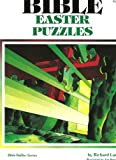 img - for Bible Easter Puzzles book / textbook / text book