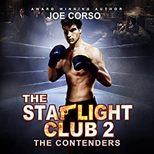 The Starlight Club ll Audiobook