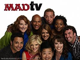MADtv: The Complete Fourteenth Season