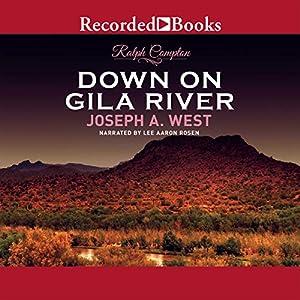 Down on Gila River Audiobook