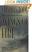 Wings of Fire (Ian Rutledge Mysteries)