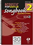 Acoustic Pop Guitar Songbook 2 incl....