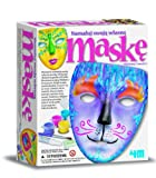Paint Your Own Mask Kit