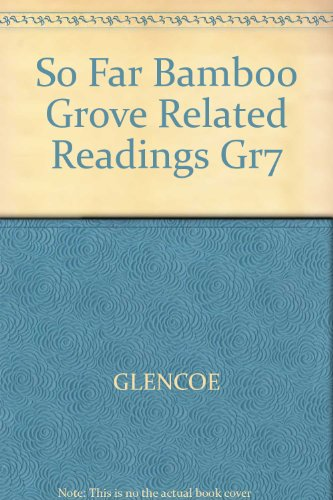 So Far From the Bamboo Grove with Related Readings PDF