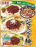 かけうま麺用ソース ジャージャー麺の素 300g