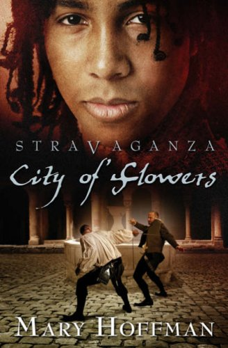Cover of City of Flowers (Stravaganza)