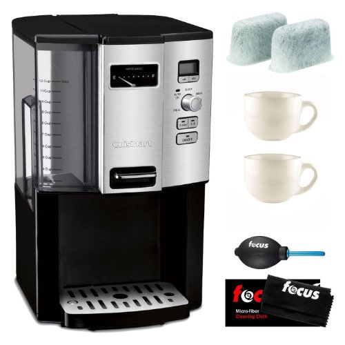 Cuisinart DCC-3000 Refurbished Coffee-on-Demand