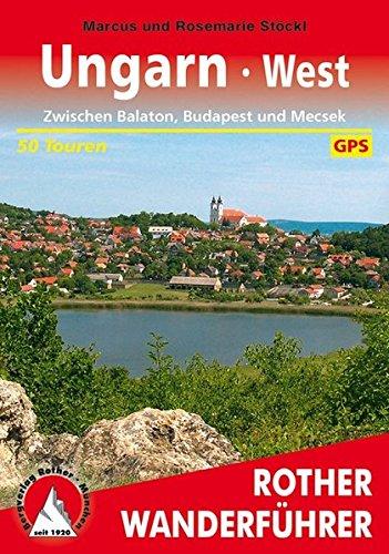 Ungarn West: Zwischen Balaton, Budapest und Mecsek