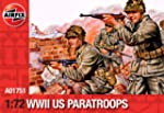Airfix A01751 WWII US Paratroops 1:72...