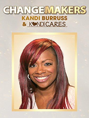 Kandi Burruss