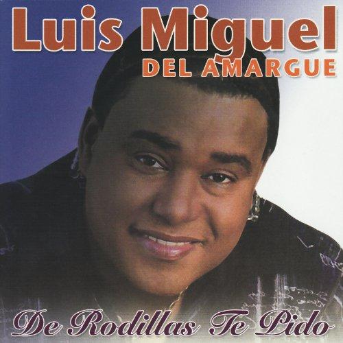 Besito a Besito - Luis Miguel del Amargue