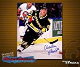 Martin Straka Pittsburgh Penguins Autographed/Hand Signed 8 x 10 Photo at Amazon.com