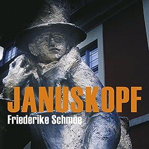 Januskopf (Katinka Palfy 6) Hörbuch