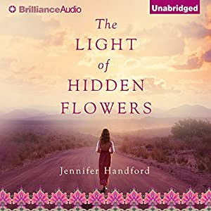 The Light of Hidden Flowers Audiobook