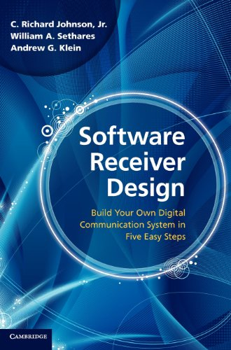 Software Receiver Design Hardback