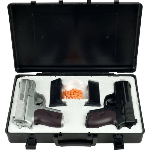 Whetstone Cyma P.618 Airsoft Pistol Dueling Kit