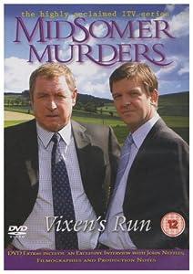 Midsomer Murders - Vixen's Run [DVD]