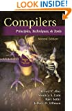 Compilers: Principles, Techniques, and Tools, 2/e
