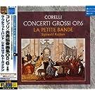 Corelli: Concerti Grossi Op.