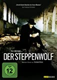 DVD Cover 'Der Steppenwolf
