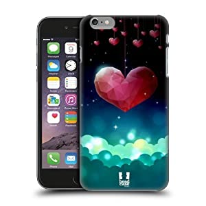 Amazon.com: FSKcase?Designs Floating Heart Love Afloat Protective Snap