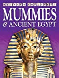 Mummies & Ancient Egypt (History Explorers series)