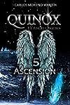 Quinox, el �ngel oscuro 5: Ascensi�n...