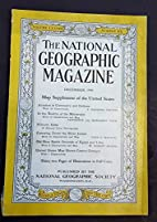 The National Geographic Magazine. December,…