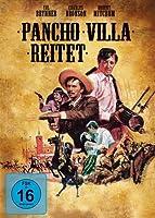 Pancho Villa reitet