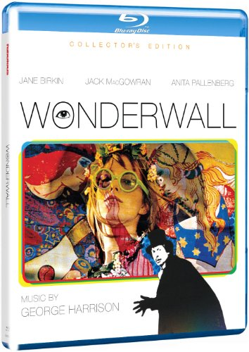 Wonderwall [Blu-ray] (Wonderwall compare prices)